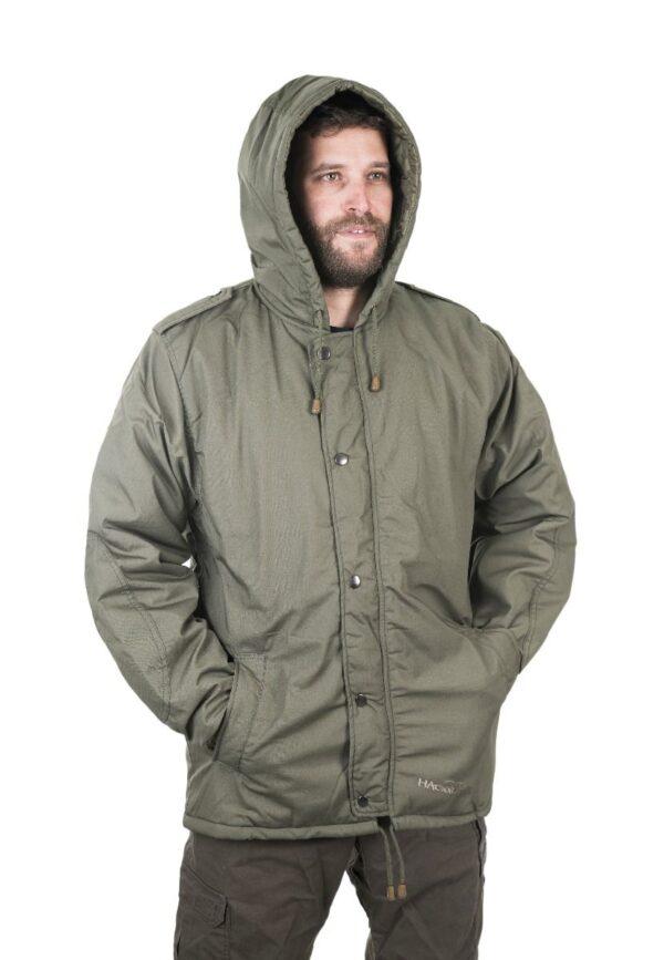 IDF Doobon Coat