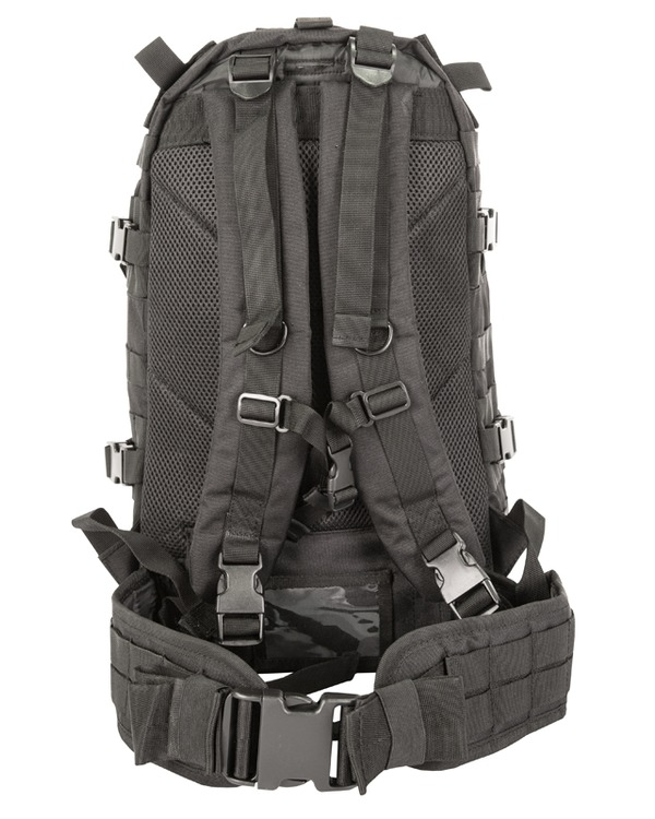 Medium Molle Assault Pack – 40 Liter-2