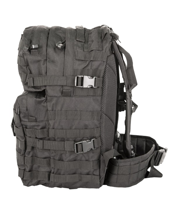 Medium Molle Assault Pack – 40 Liter