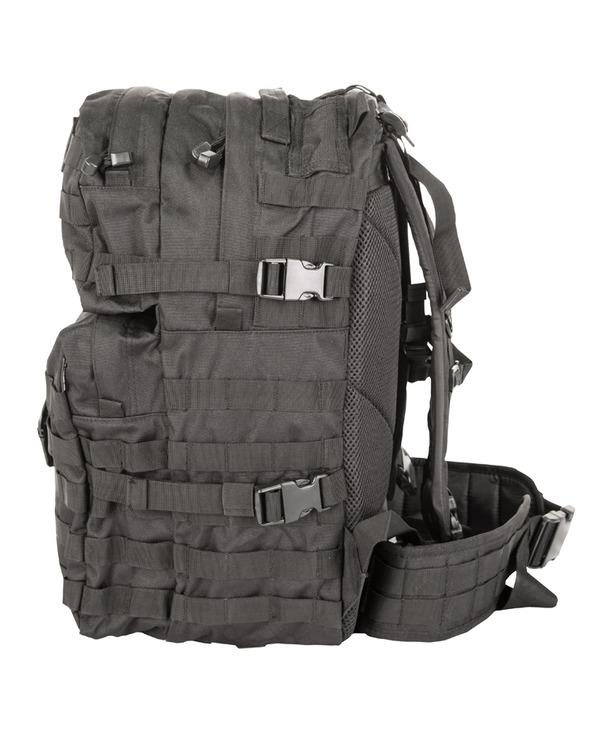תיק גב Kombat Medium Assault Pack – 40L