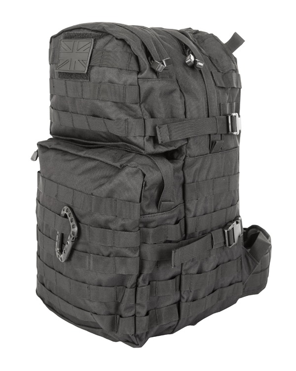 Medium Molle Assault Pack – 40 Liter-1