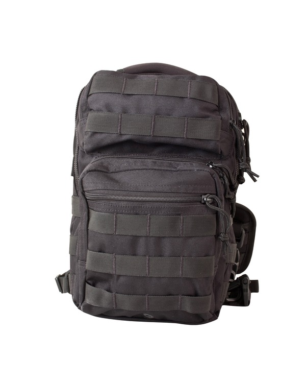 Kombat Mini Molle Shoulder Pack – 10L-1