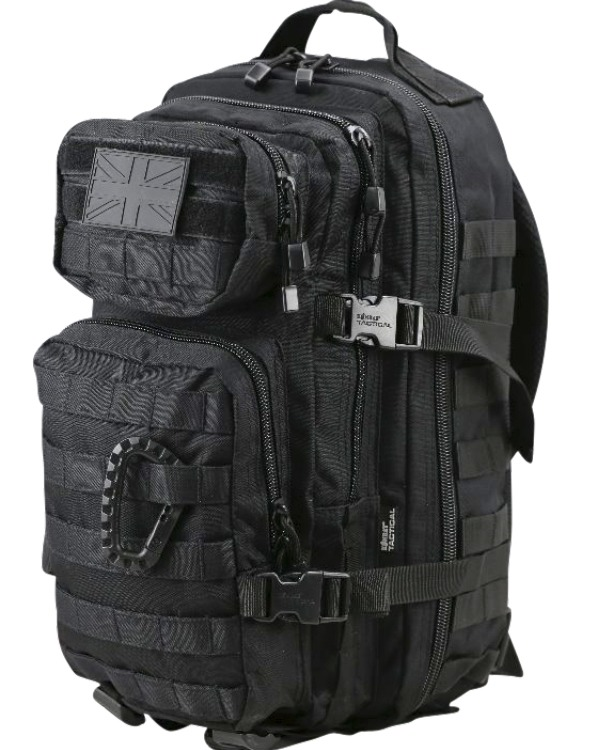 Small Molle Assault Pack – 28 Liter-1