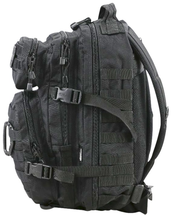 Small Molle Assault Pack – 28 Liter-2