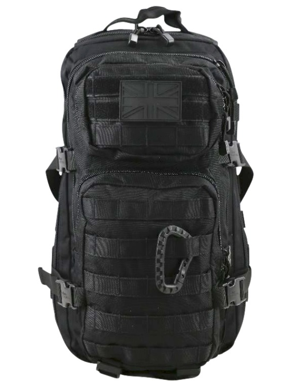 Small Molle Assault Pack – 28 Liter-3