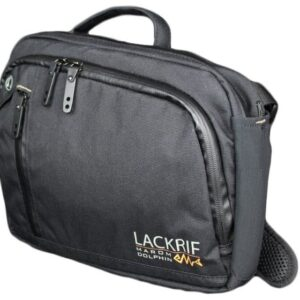 Marom Dolphin Lackrif Bag