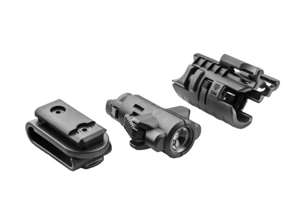 Micro RONI Stabilizer Pro Kit-2