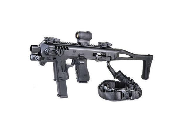 Micro Roni Advanced Kit-2