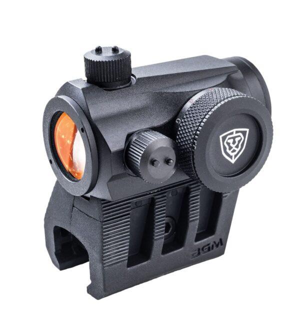 Micro RONI Stabilizer Pro Kit-4