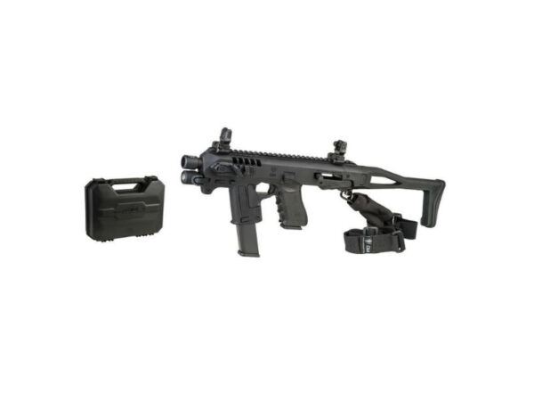 Micro Roni Advanced Kit