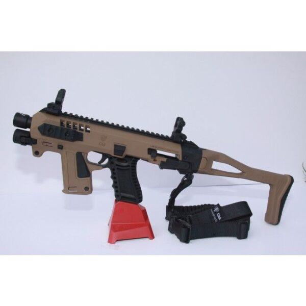 Micro Roni Basic Kit-6