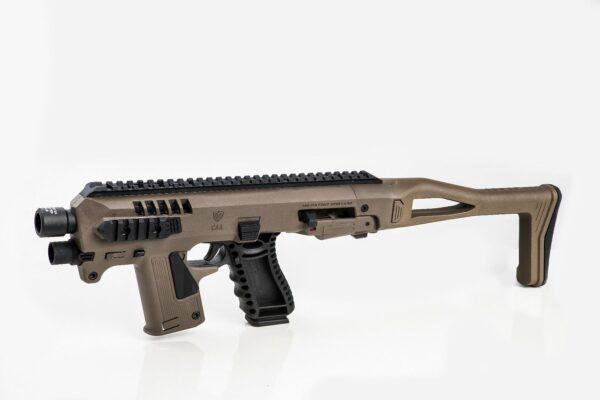 Micro Roni Advanced Kit-6