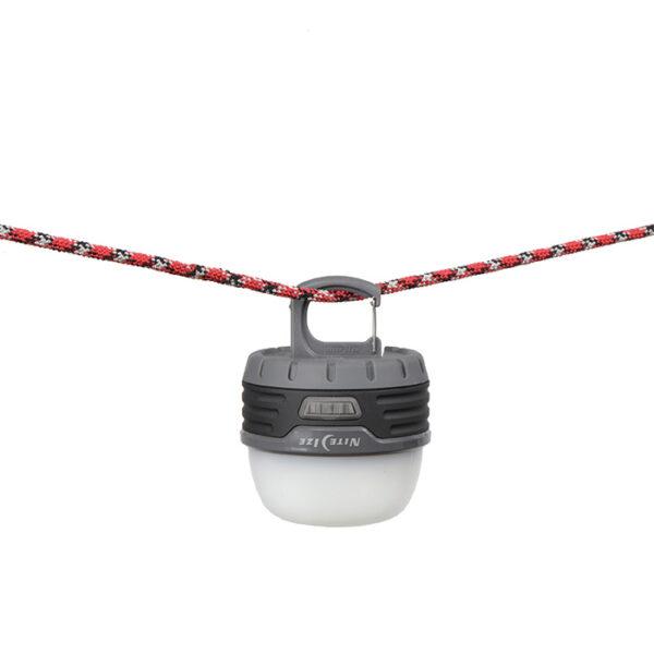 עששית – NIte Ize Radiant 100 Mini Lantern