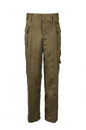 Israeli Army Uniform – Shirt + Pants-pants