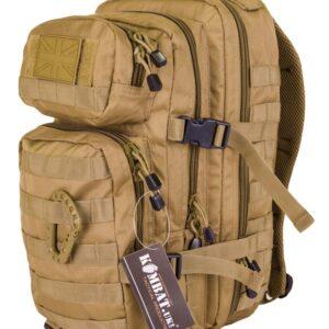 תיק גב Kombat Small Assault Pack – 28L