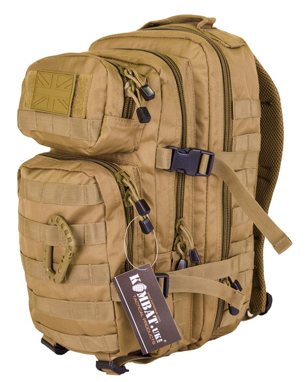 Small Molle Assault Pack – 28 Liter