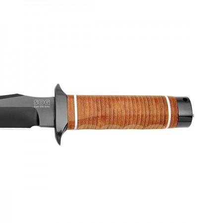 סכין להב קבוע – Super SOG Bowie