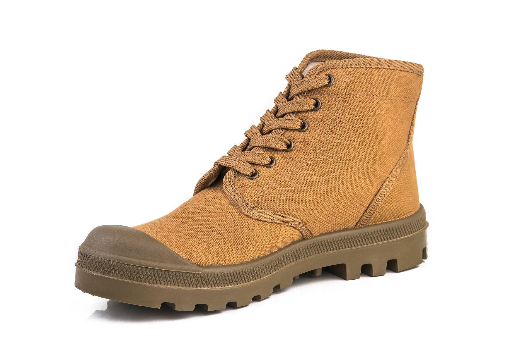 IDF Scout Commando Boots | Kasda