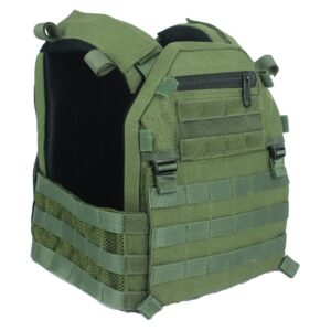 IDF mk-1 tactical vest green