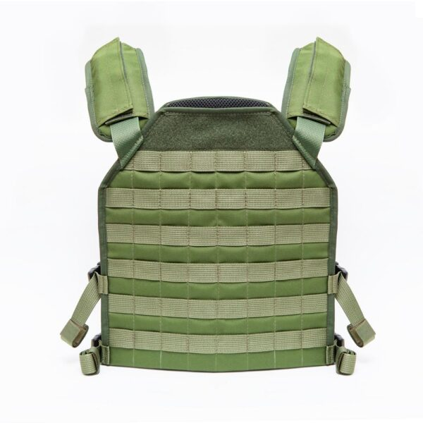 VENUM Custom Made Tactical Plate Carrier Vest-2