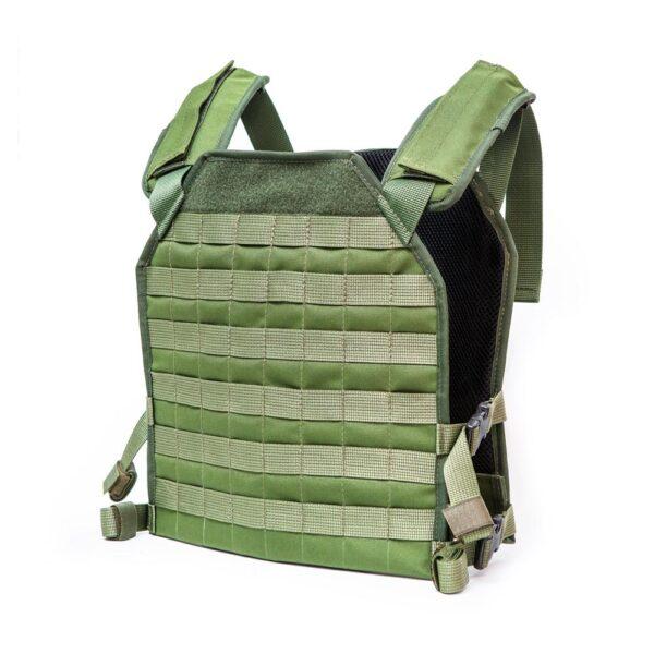 VENUM Custom Made Tactical Plate Carrier Vest