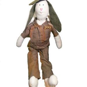 ארנב - חייל צה''ל
