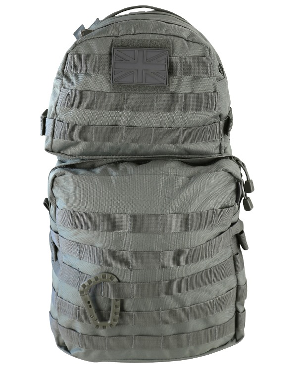 Medium Molle Assault Pack – 40 Liter-4