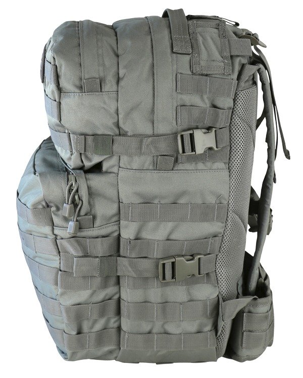 Medium Molle Assault Pack – 40 Liter-5