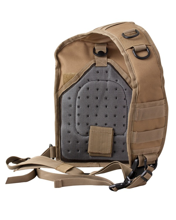 Kombat Mini Molle Shoulder Pack – 10L -5