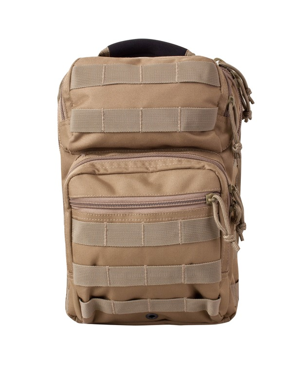 Kombat Mini Molle Shoulder Pack – 10L -4