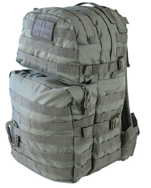 Medium Molle Assault Pack – 40 Liter-3
