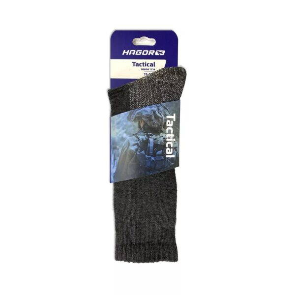 IDF Antibacterial Socks Hagor Tactical