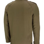 IDF Softshell Outdoor Olive