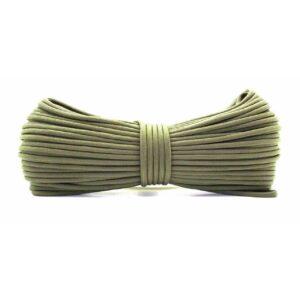 מיתר שלדג דק ירוק - 2 מ''מ