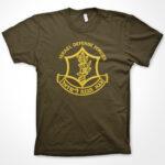 T-shirt IDF