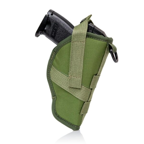 Tactical MOLLE Universal Holster-3