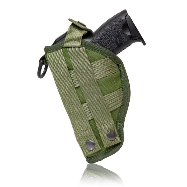 Tactical MOLLE Universal Holster-2
