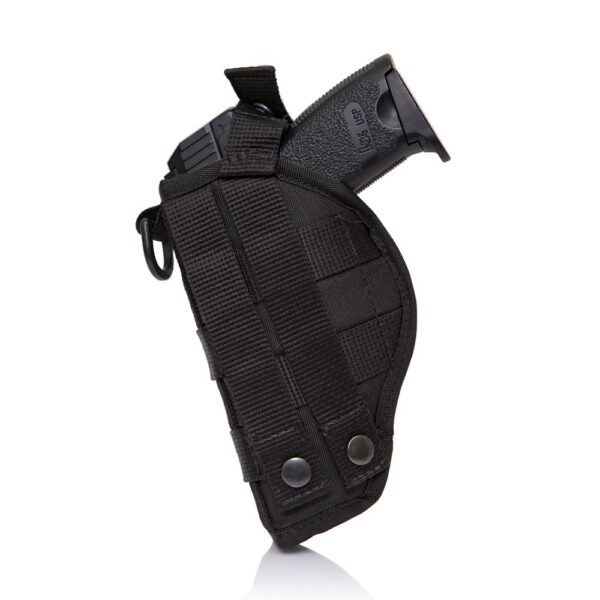 Tactical MOLLE Universal Holster-1