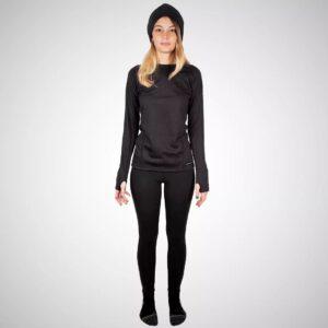 Thermal set Hagor for women – pants and shirt
