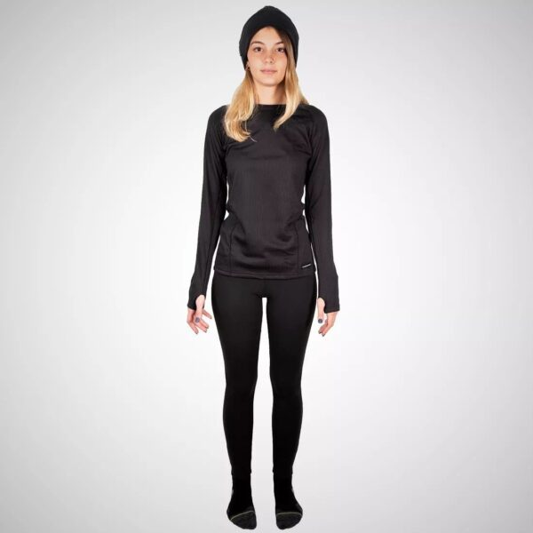 Thermal set Hagor for women – pants and shirt