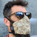 Tactical Protective Mask