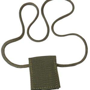 שרשרת דיסקית משופצרת עם כיסוי דסקית
