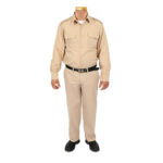 Israeli Air Force Uniform – Shirt + Pants