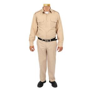 IDF Air Force Uniform