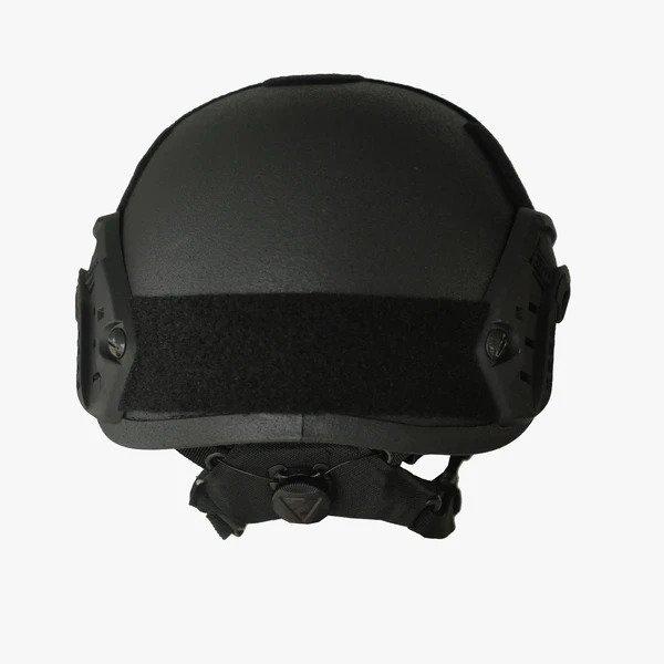 MICH Ballistic Helmet Black
