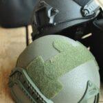 MICH Ballistic Helmet Masada
