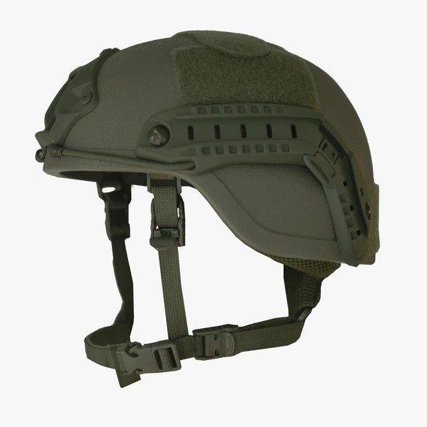 MICH Ballistic Helmet NIJ standard