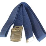 IDF Officer Belt – Blue