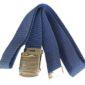 IDF Officer Belt - Blue