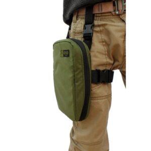 Paramedic Tactical Thigh Rig